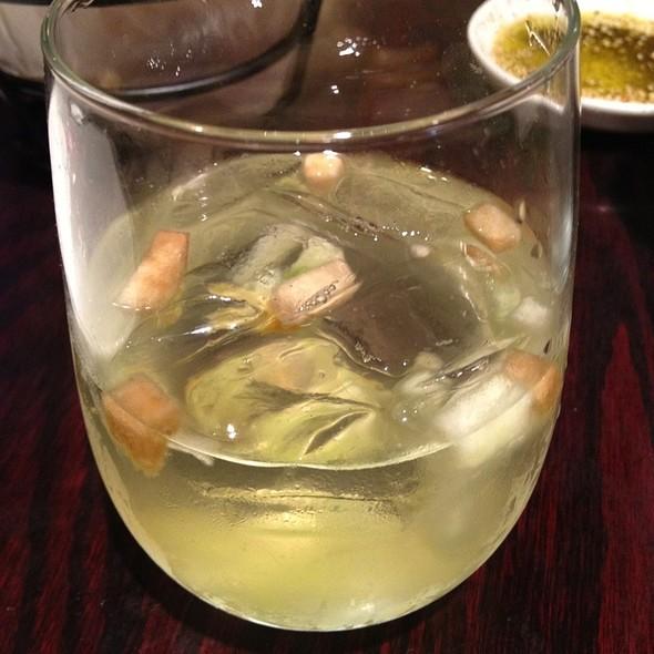 White Sangria - Lebanese Taverna - Washington DC, Washington, DC