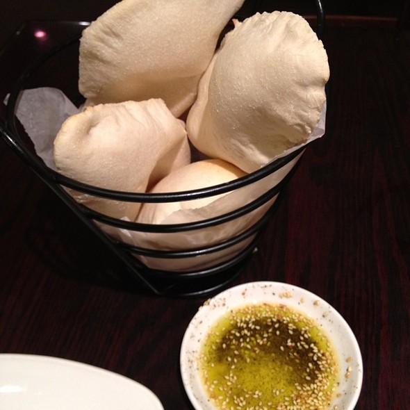 Bread - Lebanese Taverna - Washington DC, Washington, DC