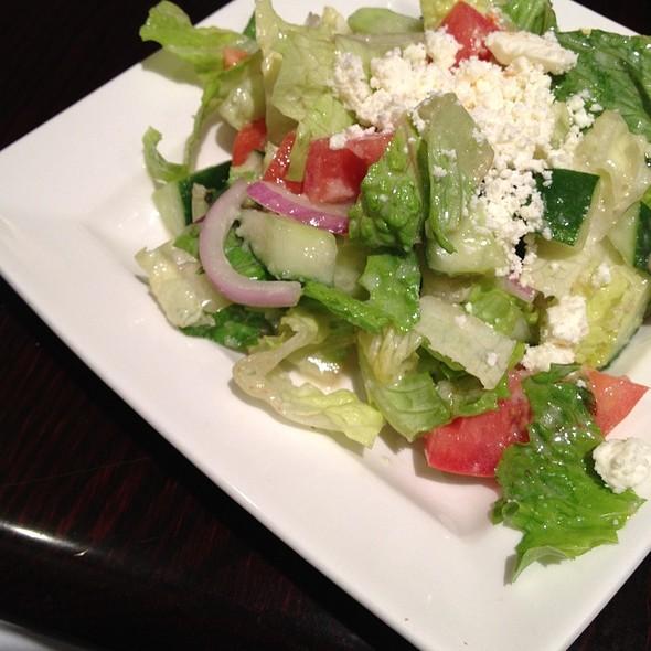 House Salad - Lebanese Taverna - Washington DC, Washington, DC