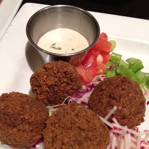 Falafel - Lebanese Taverna - Washington DC, Washington, DC