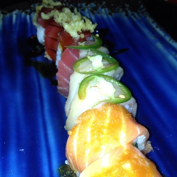 3 Card Monte - KiYEMON Ramen Japanese Cuisine, Pasadena, CA