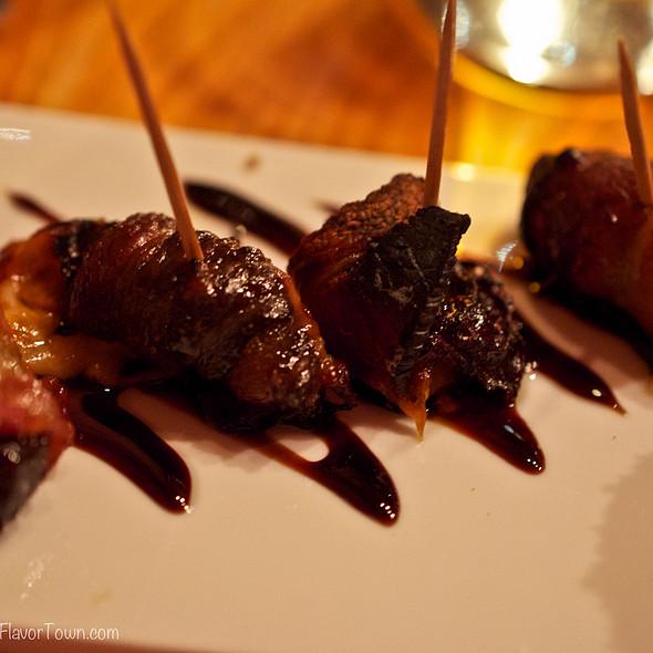 Devils on Horseback - Pourhouse Restaurant, Vancouver, BC