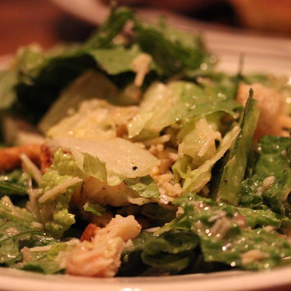 Cesar Salad - Gulliver's Restaurant, Irvine, CA