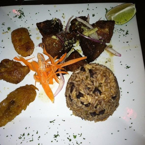 Masitas De Puerco - Zafra Cuban Restaurant & Rum Bar, New Haven, CT