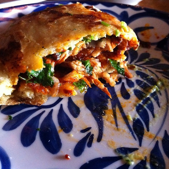 Gorditas De Pancita - Gabbi's Mexican Kitchen, Orange, CA