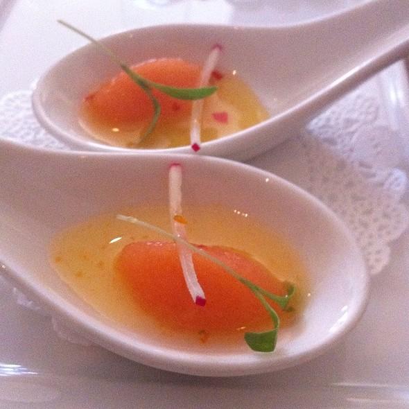 Cured Salmon Tartare - Mica, Philadelphia, PA