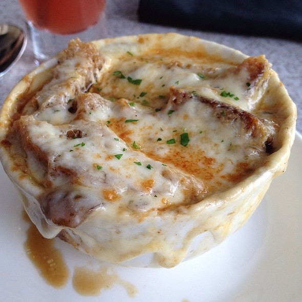 French Onion Soup - The Capital Grille - Stamford, Stamford, CT
