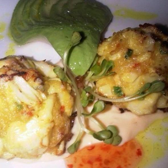 Lemon Grass Crab Cake - Bacio, Minnetonka, MN