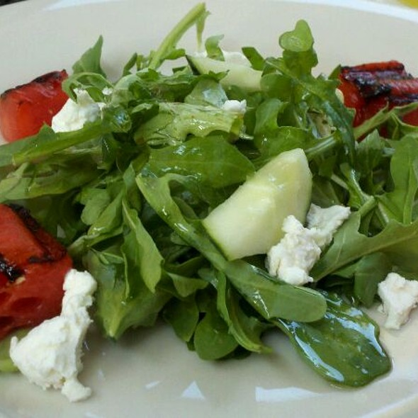 Grilled Watermelon Salad - Cafe Terra Cotta, Littleton, CO