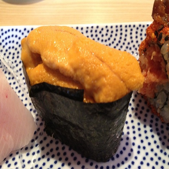 Uni - Shinbashi, New York, NY