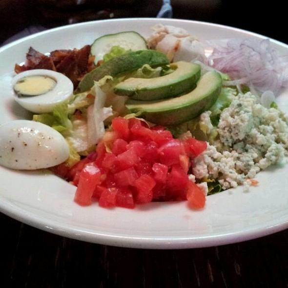Kinda Cobb, Kinda Fulton salad  - Joe's on Juniper, Atlanta, GA
