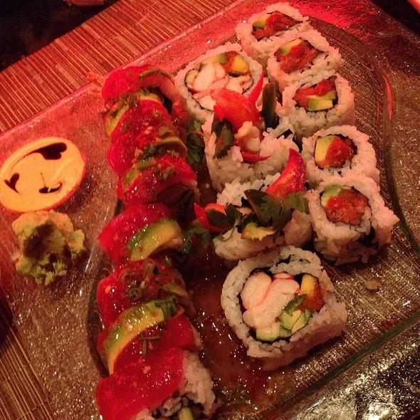 Sushi - Tien - Teppanyaki / Shabu Shabu, Biloxi, MS
