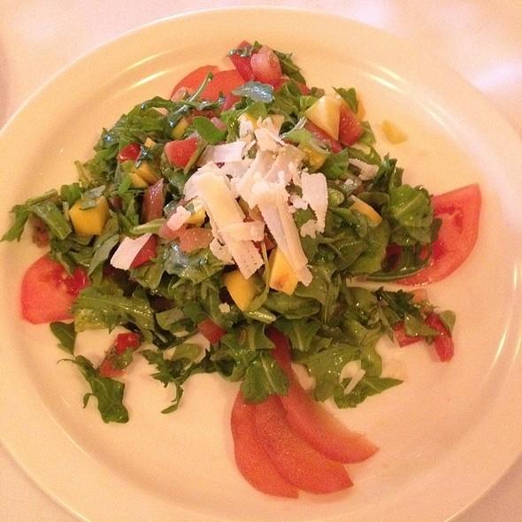 Mango Salad - BV Tuscany Italian Restaurant, Teaneck, NJ