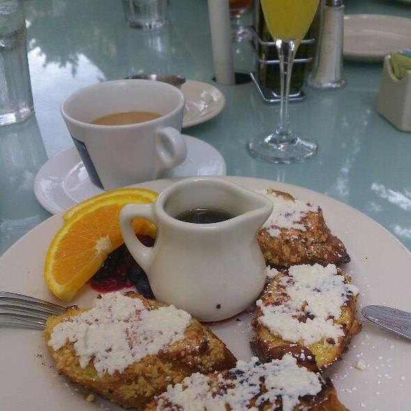 Anacardi Tostata - Caffe Molise, Salt Lake City, UT