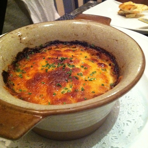 Molyvos Moussaka - Molyvos, New York, NY