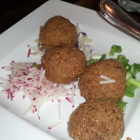 Falafel - Lebanese Taverna - Pentagon Row, Arlington, VA