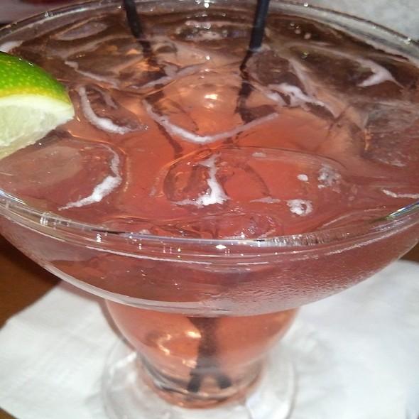 Melon Margarita - Lebanese Taverna - Pentagon Row, Arlington, VA