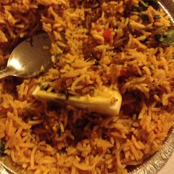 Star Of Indian Restaurant Orange Ct