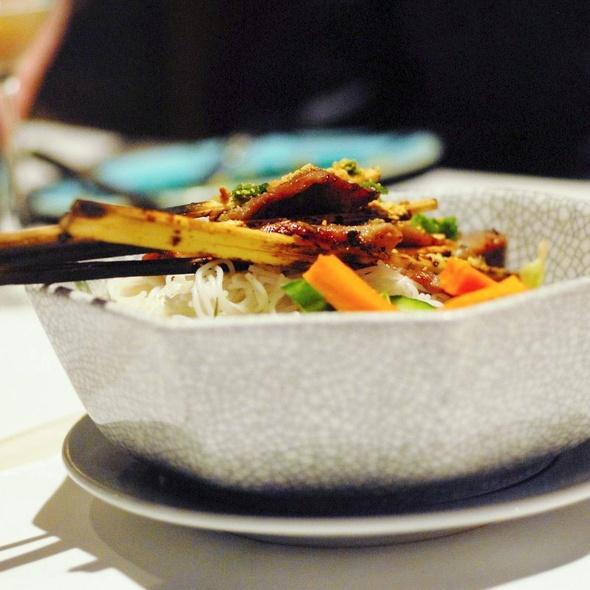 La Lot Chicken Satay - Long Provincial Vietnamese Restaurant, Seattle, WA