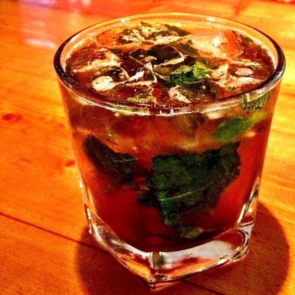 Briar Patch - Milton's Cuisine and Cocktails, Alpharetta, GA