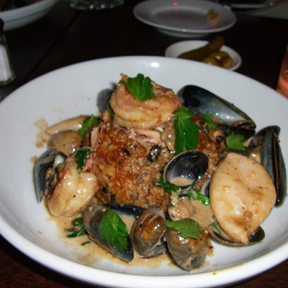 Today's Special Seafood - Miriam, Brooklyn, NY