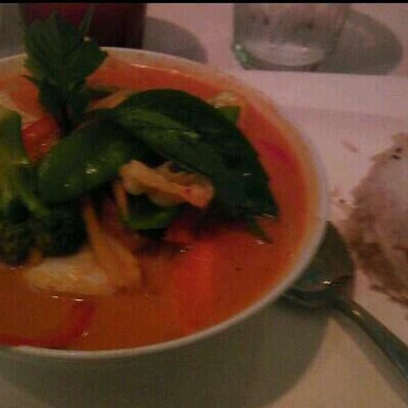 Curry - Asian Mint | Highland Park, Dallas, TX