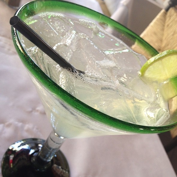 Classic Margarita - Frida Restaurant Americana - Glendale, Glendale, CA