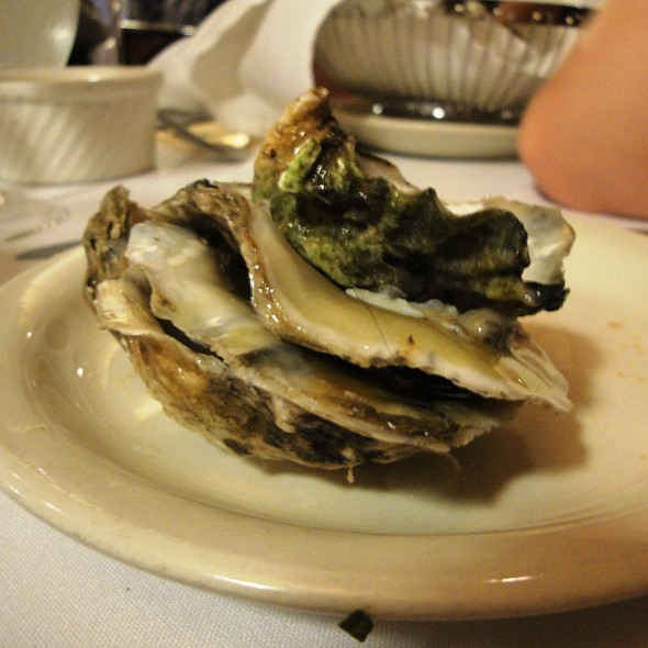 Oysters - Sea Catch, Washington, DC