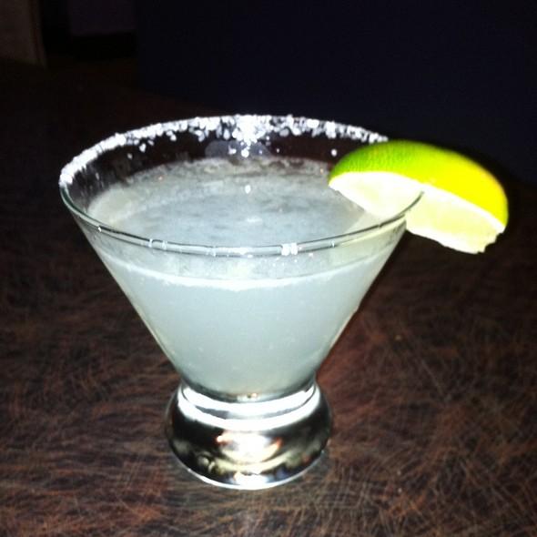 Skinny Patron Margarita - Blue Prynt Restaurant & Bar, Sacramento, CA