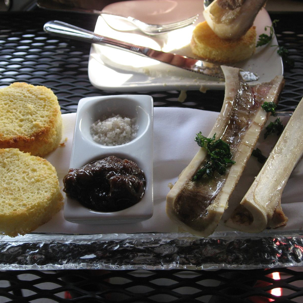 Bone Marrow - Willi's Wine Bar, Santa Rosa, CA