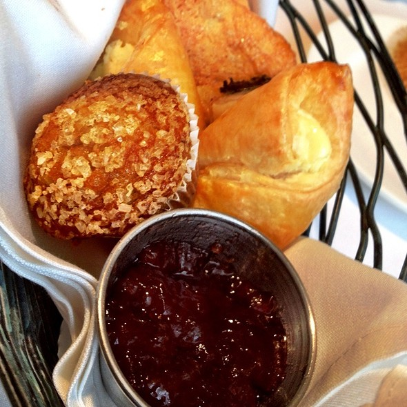 Breakfast Pastries - Granite Hill, Philadelphia, PA