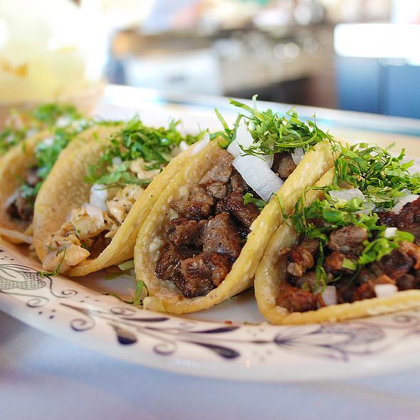 Tacos - Frida Restaurant Americana - Glendale, Glendale, CA