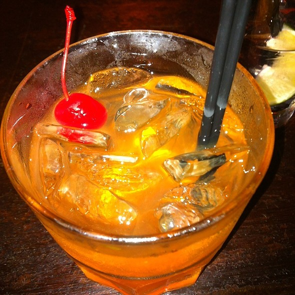 Old Fashioned - Onieals, New York, NY