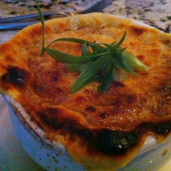 French Onion Soup - Portland Prime, Portland, OR