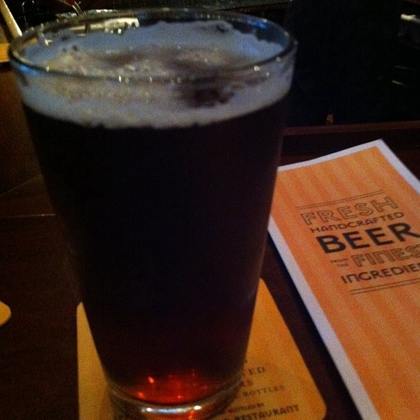 Jpa - Medium Bodied American Pale Ale - Iron Hill Brewery - West Chester, West Chester, PA