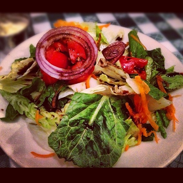 Side Salad - Lucile's, Fort Worth, TX