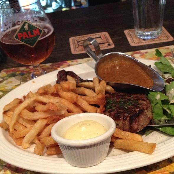 Steak-Frites - BXL East, New York, NY