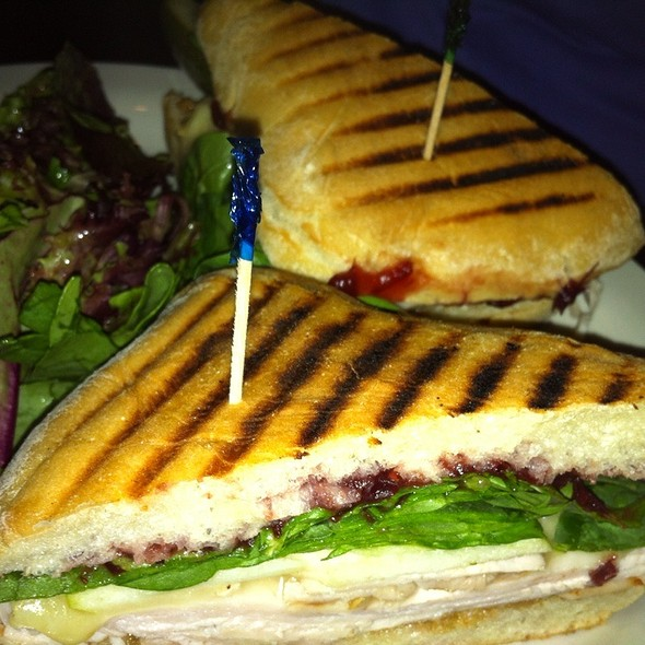 Turkey And Brie Sandwich - Magnolia - Hollywood, Hollywood, CA