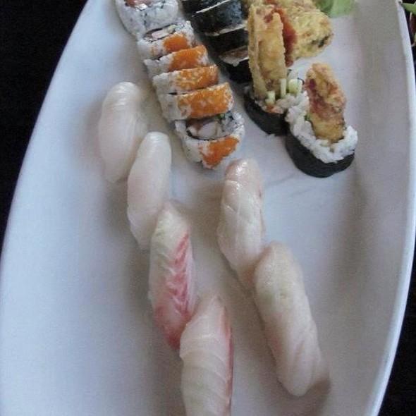 Sushi - Hiro 88 - Old Market, Omaha, NE