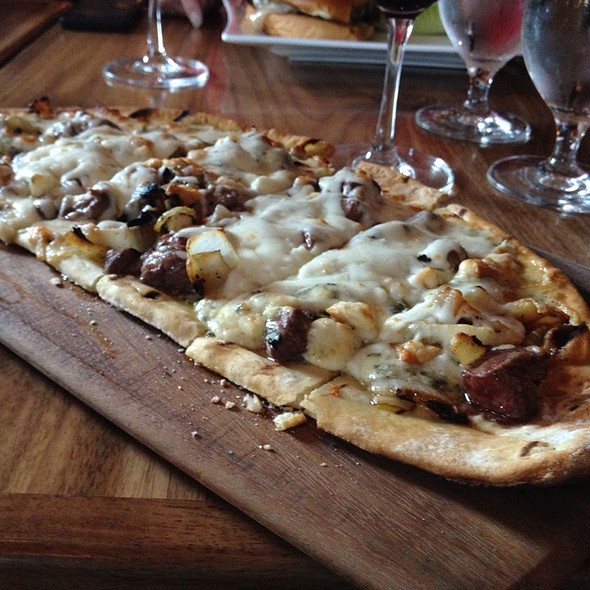 John Wayne Pizza - Indulge Bistro and Wine Bar - Golden, Golden, CO