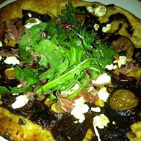 Fig Pizza - Cosmos Cucina, Kalamazoo, MI