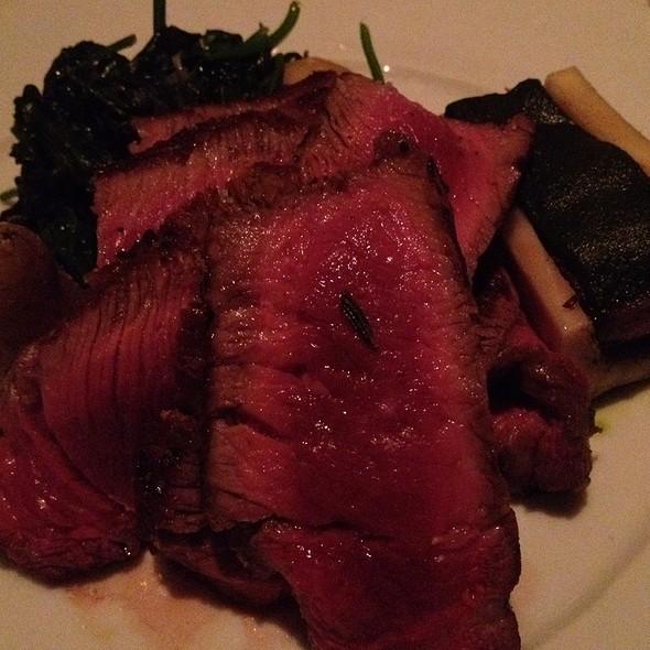 Côte de boeuf - Bourbon Steak Orange County, Dana Point, CA