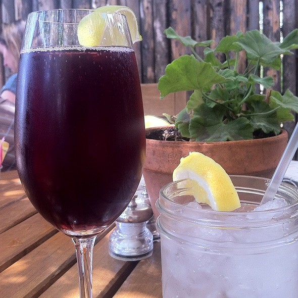 Raspberry Royale - Vinaigrette - Santa Fe, Santa Fe, NM