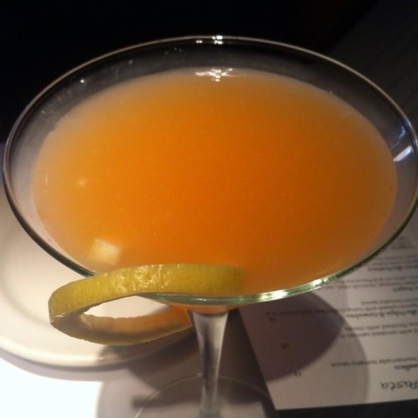 Italian martini - Vivo, Chicago, IL