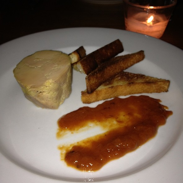 Foie Gras - decarli, Beaverton, OR