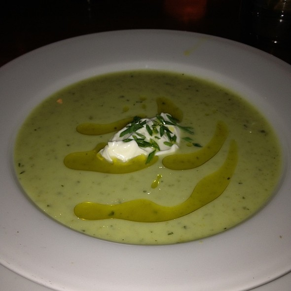 Green Bean And Potato Soup - decarli, Beaverton, OR