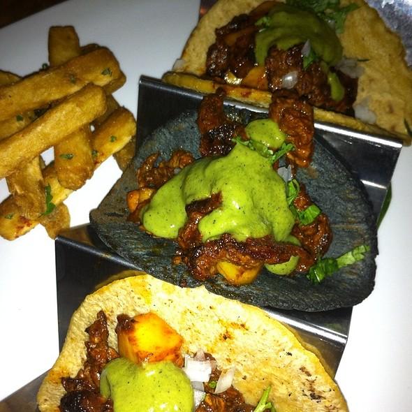 Tacos al Pastor - Gabbi's Mexican Kitchen, Orange, CA