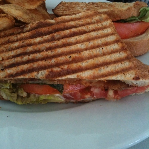 BLT - Spring House Restaurant, Kitchen & Bar, Winston-Salem, NC