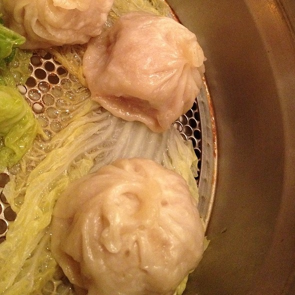 Xiao Long Bao - Moon Palace Restaurant, Chicago, IL