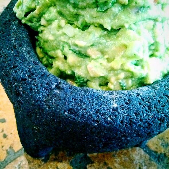 Guacamole - El Paso Mexican Restaurant, New York, NY